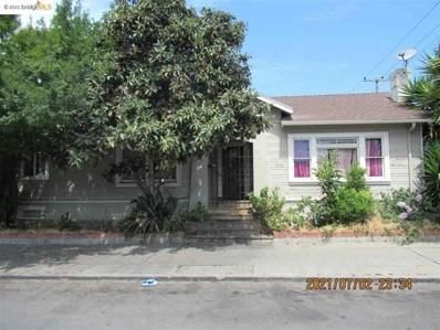 1555 Mitchell, Oakland, CA 94601 - MLS#: 40959690