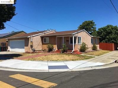 26186 Hickory Ave, Hayward, CA 94544 - MLS#: 40959859