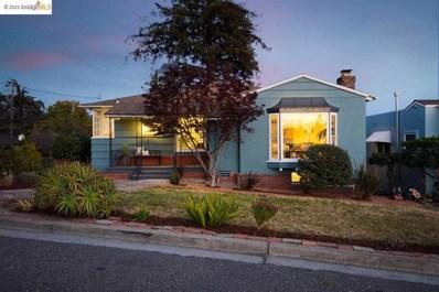 4150 Midvale Avenue, Oakland, CA 94602 - MLS#: 40960037
