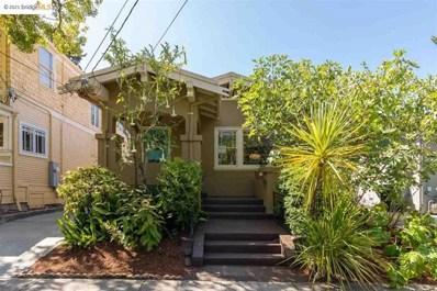 1710 Hearst Ave, Berkeley, CA 94703 - MLS#: 40960065