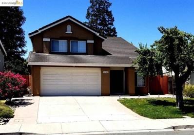 4542 Wolverine Way, Antioch, CA 94531 - MLS#: 40960138