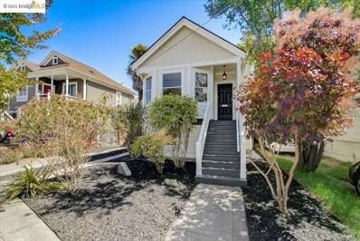 2146 Woolsey St, Berkeley, CA 94705 - MLS#: 40960263