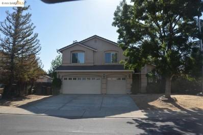 2645 Forty Niner Way, Antioch, CA 94531 - MLS#: 40960566