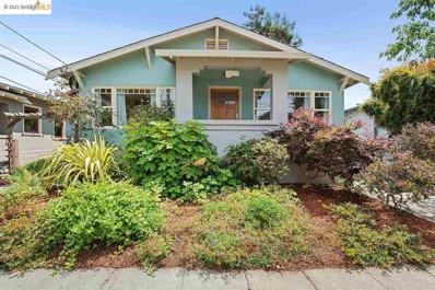 1920 Parker St, Berkeley, CA 94704 - MLS#: 40960795