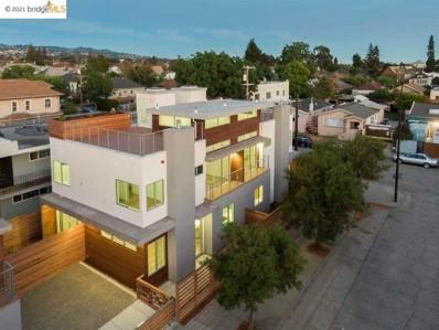 1811 63rd Unit B, Berkeley, CA 94703 - MLS#: 40962490
