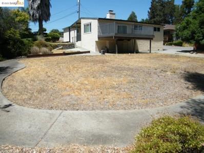 4289 David St, Castro Valley, CA 94546 - MLS#: 40962558