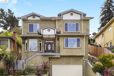 3850 Whittle Ave, Oakland, CA 94602 - MLS#: 40963634