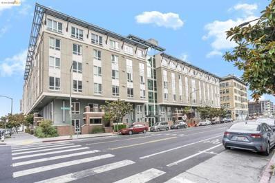 1511 Jefferson St UNIT 112, Oakland, CA 94612 - MLS#: 40964467