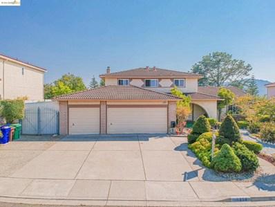 1259 Fascination Circle, El Sobrante, CA 94803 - MLS#: 40965140