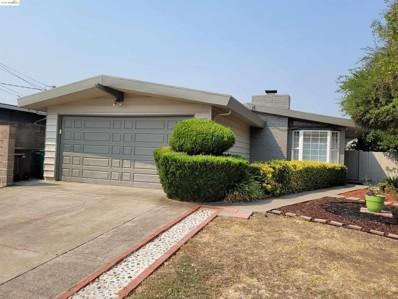 1461 Rieger, Hayward, CA 94544 - MLS#: 40965235