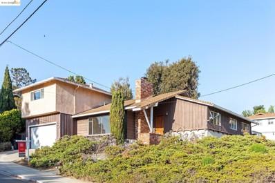 25590 Spur Dr, Hayward, CA 94541 - MLS#: 40966040
