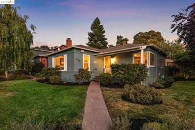 3800 Silverwood Ave, Oakland, CA 94602 - MLS#: 40967142
