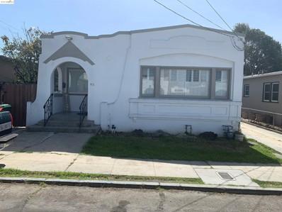 975 saint james ct, Hayward, CA 94547 - MLS#: 40967189
