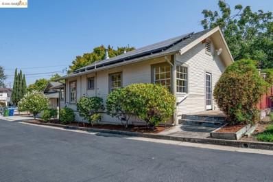 19531 Stanton Ave, Castro Valley, CA 94546 - MLS#: 40967264