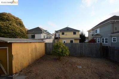 711 Brockhurst St, Oakland, CA 94609 - MLS#: 40967499