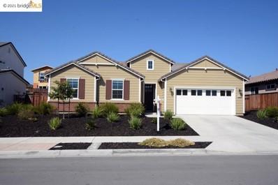 5492 Pinnacle View Way, Antioch, CA 94531 - MLS#: 40967642