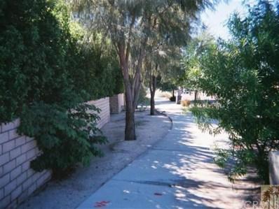 0 Frank Sinatra Drive, Rancho Mirage, CA 92270 - MLS#: 41463938PS