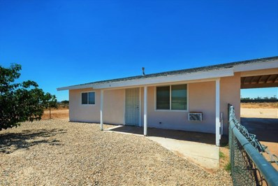 12075 Kings Road, Adelanto, CA 92301 - MLS#: 485285
