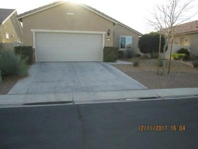 10126 DARBY Road, Apple Valley, CA 92308 - MLS#: 493592