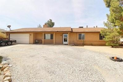 8032 Lassen Avenue, Hesperia, CA 92345 - MLS#: 495665