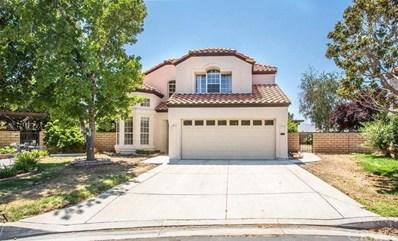 19217 Oak Street, Apple Valley, CA 92308 - #: 496714