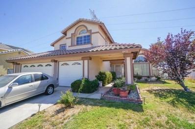 12472 Kirkwood Drive, Victorville, CA 92392 - MLS#: 497342