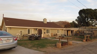 2861 Armstrong Road, Riverside, CA 92509 - MLS#: 497397