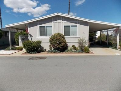 15831 Olden Street UNIT 51, Sylmar, CA 91342 - MLS#: 497552