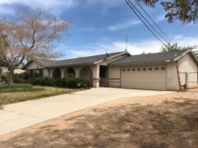 12715 Hickory Avenue, Victorville, CA 92395 - MLS#: 497708