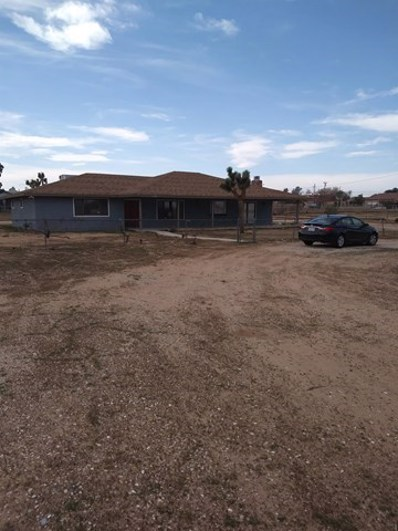 11190 Peach Avenue, Hesperia, CA 92345 - MLS#: 497776