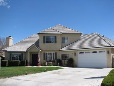 18499 Colonial Court, Victorville, CA 92395 - MLS#: 498123
