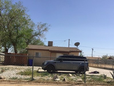 11841 Brockman Avenue, Adelanto, CA 92301 - MLS#: 498569