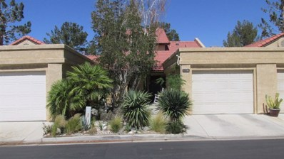 11730 Oak Street, Apple Valley, CA 92308 - MLS#: 499376