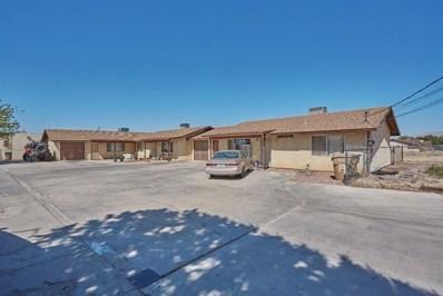16210 Orange Street, Hesperia, CA 92345 - MLS#: 499791