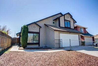 12360 Orion Street, Victorville, CA 92392 - MLS#: 499858