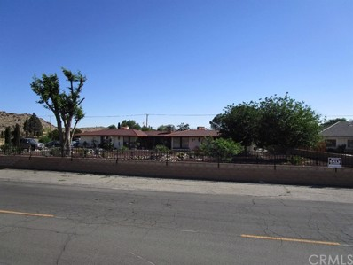 20045 US Highway 18, Apple Valley, CA 92307 - MLS#: 500080