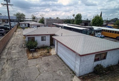 11162 Fleetwood Street, Sun Valley, CA 91352 - MLS#: 500471