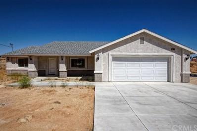 10998 Choiceana Avenue, Hesperia, CA 92345 - MLS#: 500558