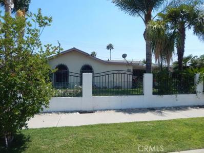2835 Etiwanda Avenue, Rialto, CA 92376 - MLS#: 500582