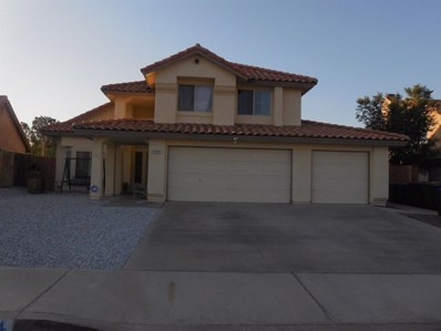 13560 Boxwood Lane, Victorville, CA 92392 - MLS#: 500711