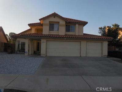 13560 Boxwood Lane, Victorville, CA 92392 - MLS#: 500711
