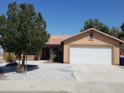 15479 Kearny Drive, Adelanto, CA 92301 - MLS#: 500803
