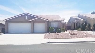 15201 Stable Lane, Victorville, CA 92394 - MLS#: 500917