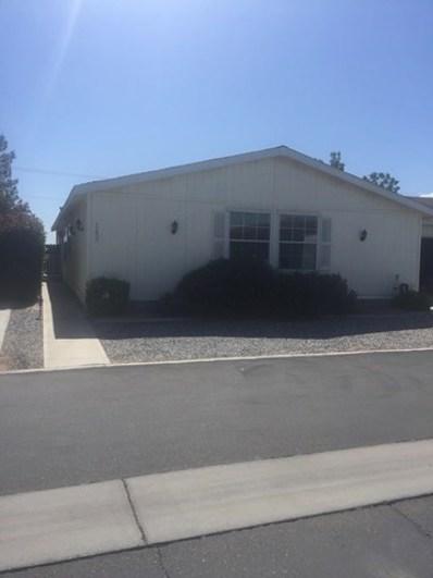 21621 SANDIA Road UNIT 142, Apple Valley, CA 92308 - #: 500933