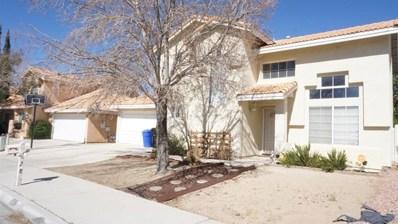 14607 Golden Trail Road, Victorville, CA 92392 - MLS#: 500958