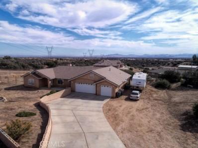 10124 El Centro Road, Oak Hills, CA 92344 - MLS#: 501005