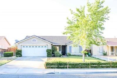 11740 Begonia Road, Adelanto, CA 92301 - MLS#: 501065