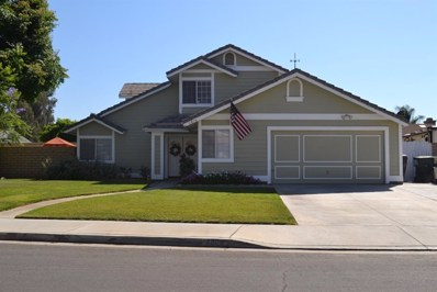 2826 Marisa Court, Riverside, CA 92503 - MLS#: 501121