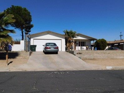 15154 Prado Court, Victorville, CA 92395 - MLS#: 501283