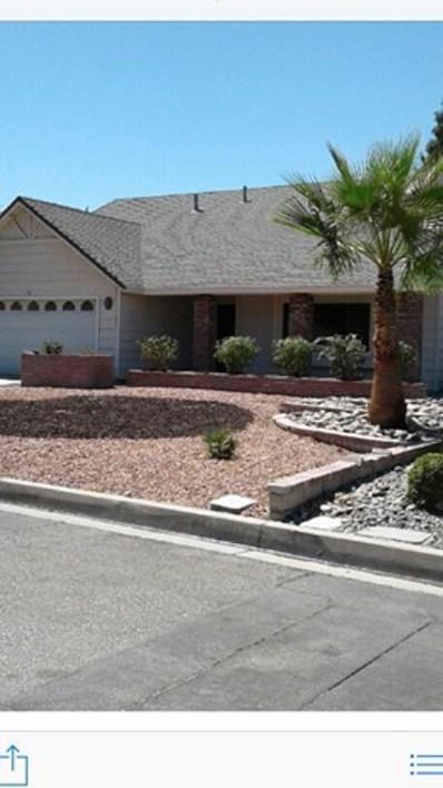13210 Candleberry Lane, Victorville, CA 92395 - MLS#: 501334